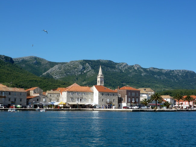 Visit the enchanting, aromatic island of Hvar