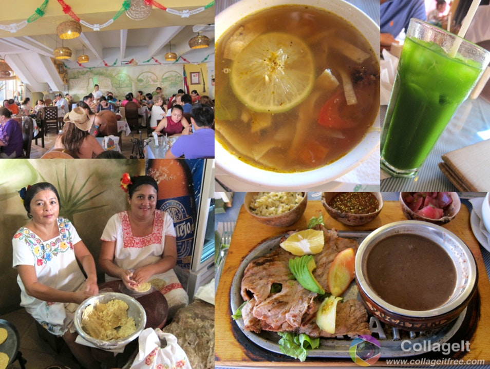 An Introduction To Yucatecan Cuisine Merida  Mexico