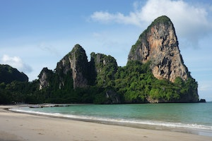 Railay Beach, Krabi Province