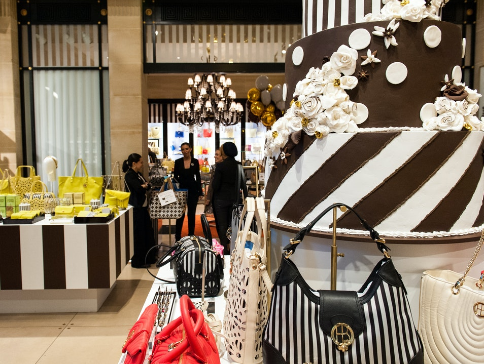 Willy Wonka for Accessories New York New York United States