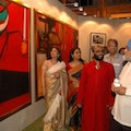 Art Alive Gallery Gurgaon  India