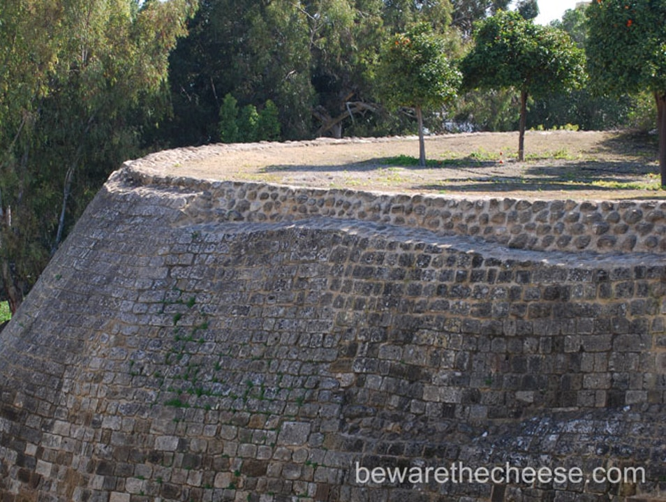 Cypriot Tips Part 4 - History in Cyprus
