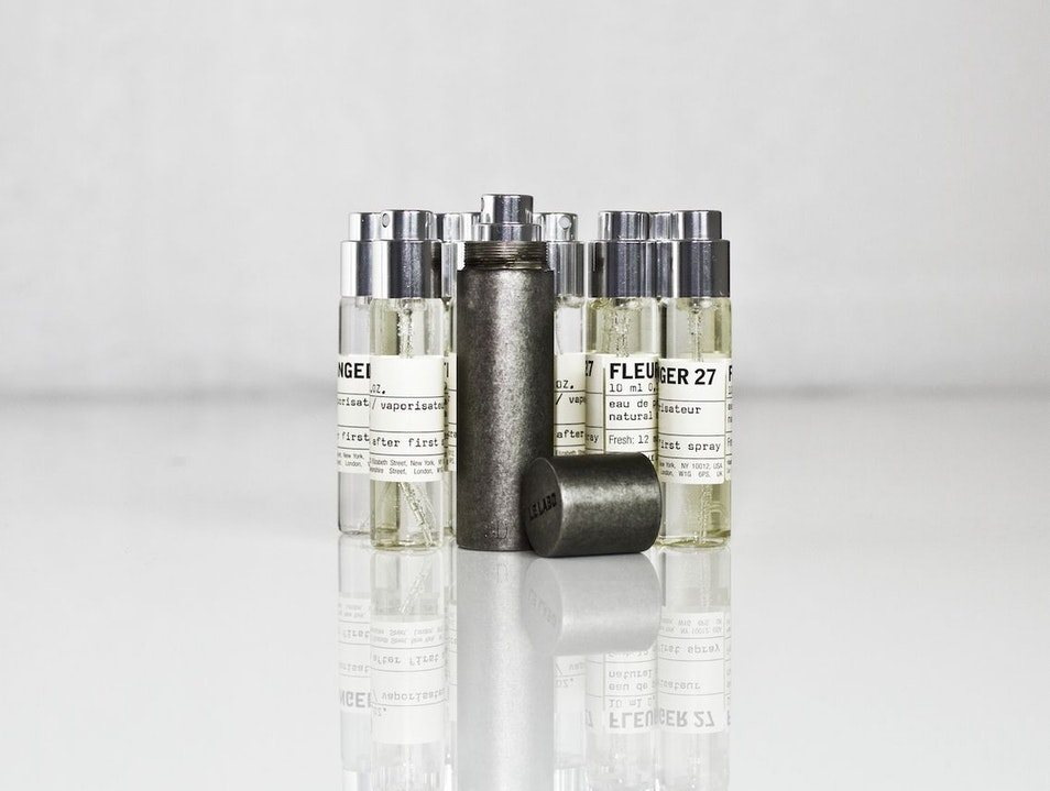 Find a fragrance at Le Labo New York New York United States