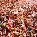 Seattle Gum Wall Seattle Washington United States