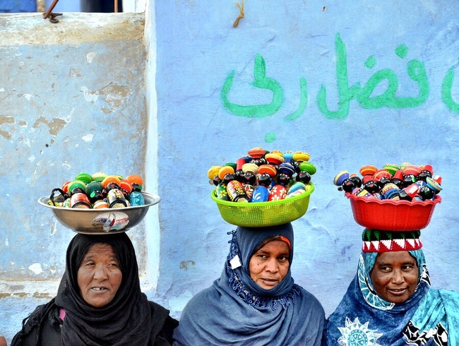 Learn About Egypt's Nubian Minority