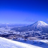 Niseko Hirafu Village, Japan