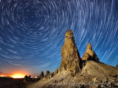 Trona Searles Valley California United States
