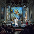The Medici Dynasty Show Florence  Italy