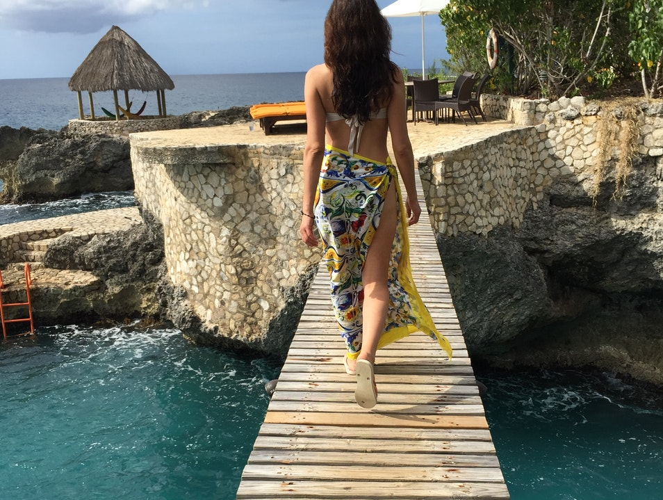 Tensing Pen: One of the Most Romantic Boutique Resort in Negril Negril  Jamaica