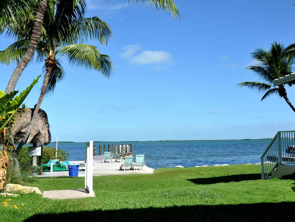A Bed & Breakfast Style Stay in Key Largo Key Largo Florida United States