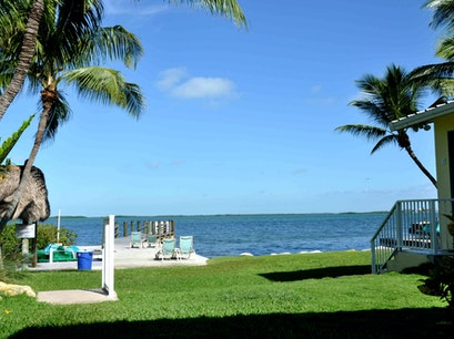 Bay Harbor Lodge Key Largo Florida United States