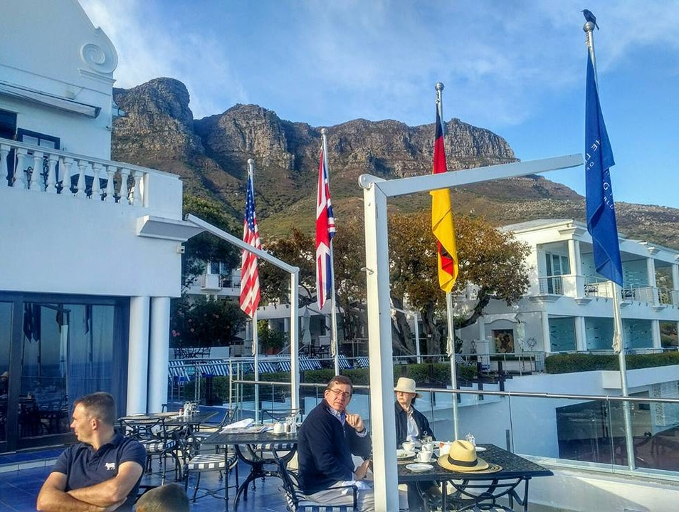 The Twelve Apostles Hotel & Spa Cape Town  South Africa