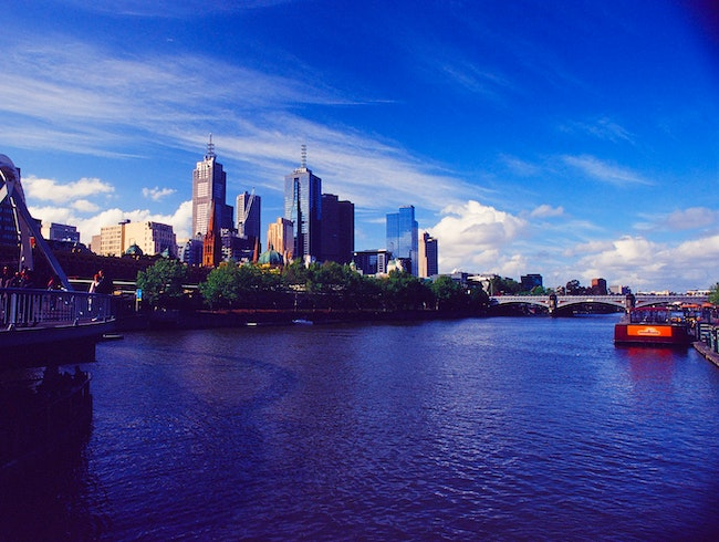 Melbourne Australia Might Be the Best City On Earth