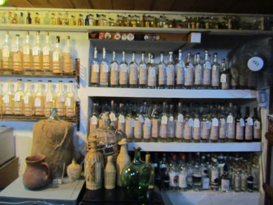 Best Selection of Mezcal Oaxaca  Mexico