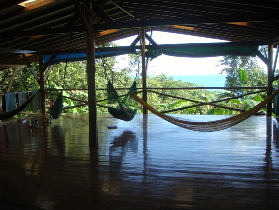 The Yoga Farm Pavones  Costa Rica
