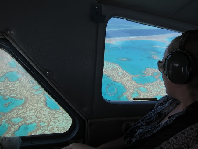 Experience the Great Barrier Reef