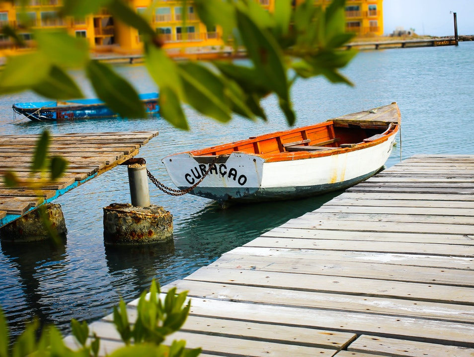 The Gay-Friendliest Island in the Caribbean Curaçao  Curaçao