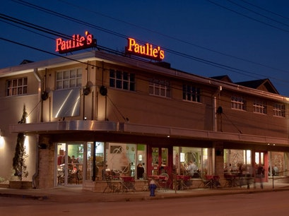 Paulie's Houston Texas United States