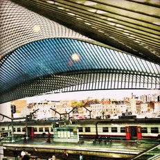 Place des Guillemins