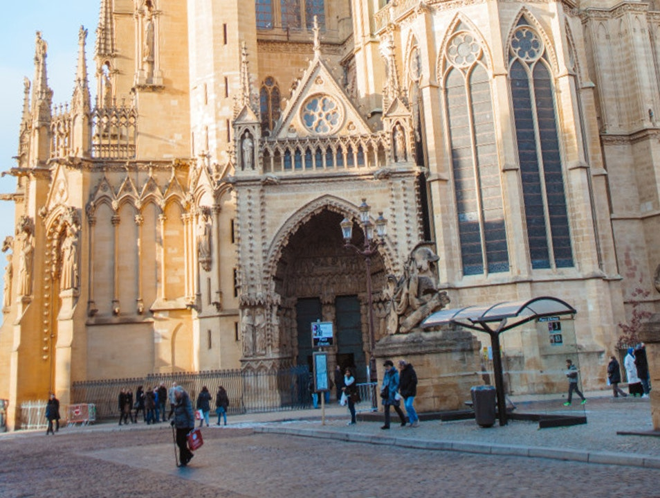 St. Stephen's Cathedral   France
