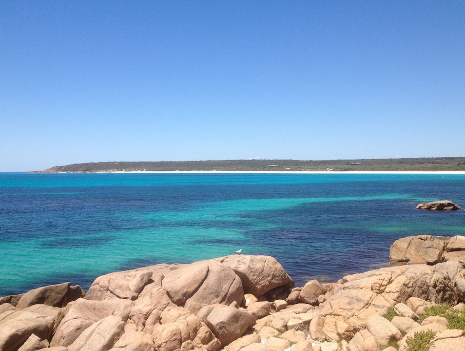 The Stunning Shelley Cove  Naturaliste  Australia