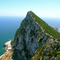 GIBRALTAR / KING OF THE HILLS