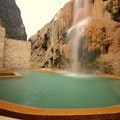 Evason Ma'In Hot Springs Ma'in  Jordan