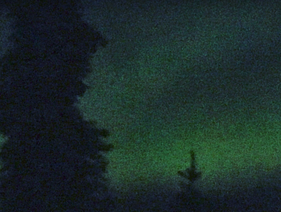 View the Aurora Borealis  Fairbanks Alaska United States