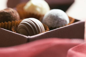 The Chocolate Place