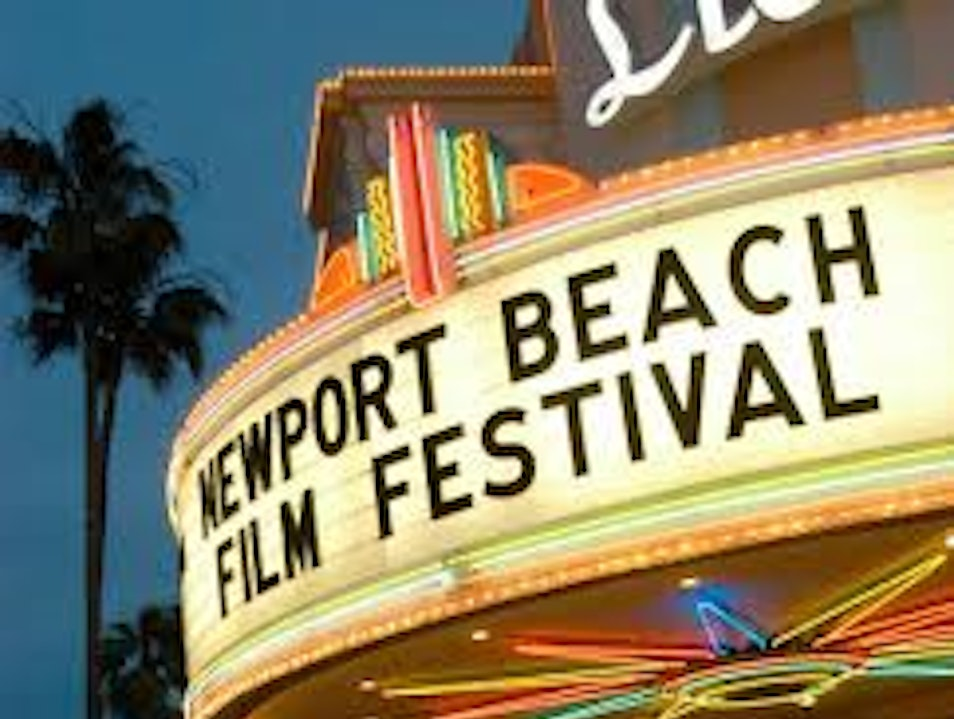 Newport Beach Film Festival 2015 Newport Beach California United States