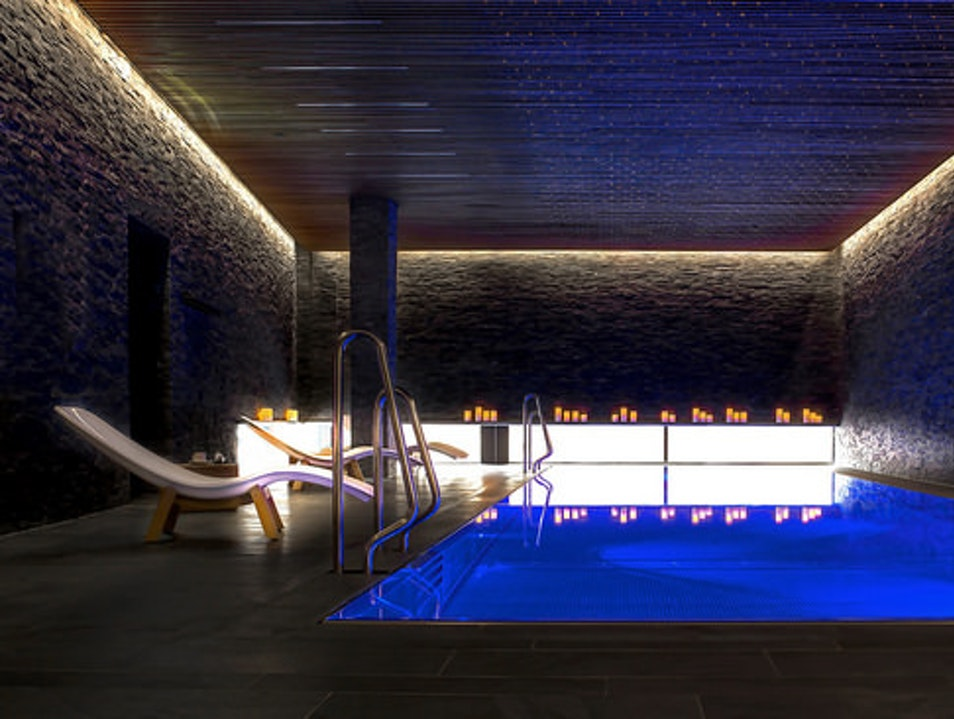 The Thief Spa Oslo  Norway