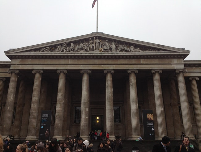 The Long and Short of the British Museum
