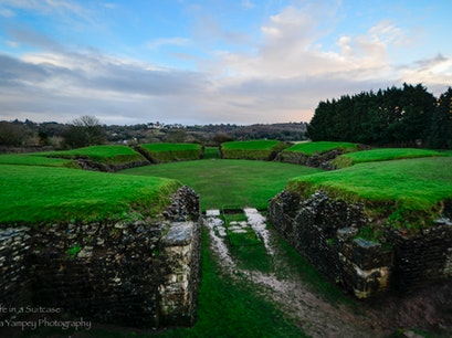 Caerleon Caerleon  United Kingdom