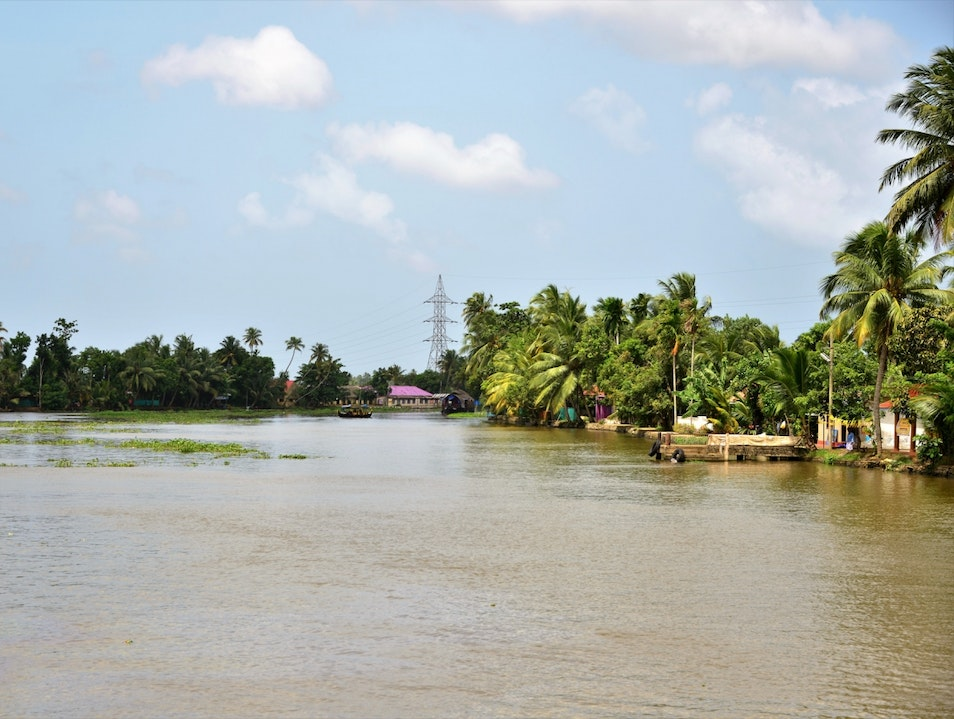 Backwaters Tours