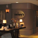 Zachary's Restaurant, The Westin Bristol Place Toronto Airport