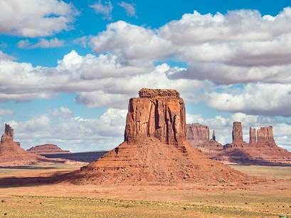 Monument Valley Mexican Hat Arizona United States