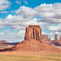 Monument Valley Oljato Monument Valley Utah United States