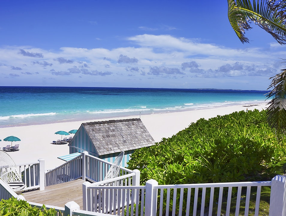 The Dunmore   The Bahamas