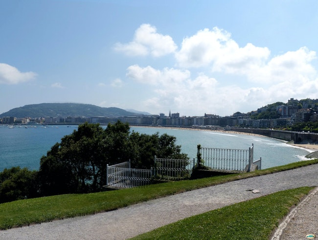 Get Lost in the Old Quarter of San Sebastian