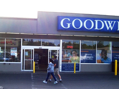 Bellevue Goodwill Redmond Washington United States