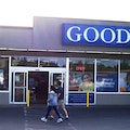 Bellevue Goodwill Bellevue Washington United States