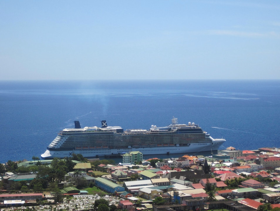 Why You Really Should Go on a Cruise - And Why it Should be on Celebrity