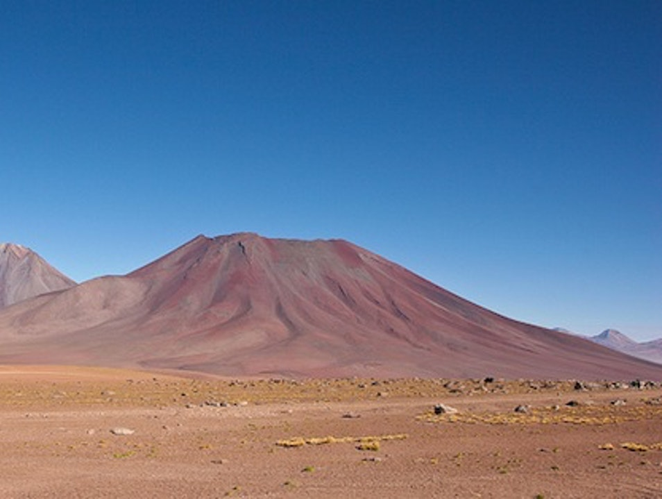 Stargazing in Chile's Atacama Desert