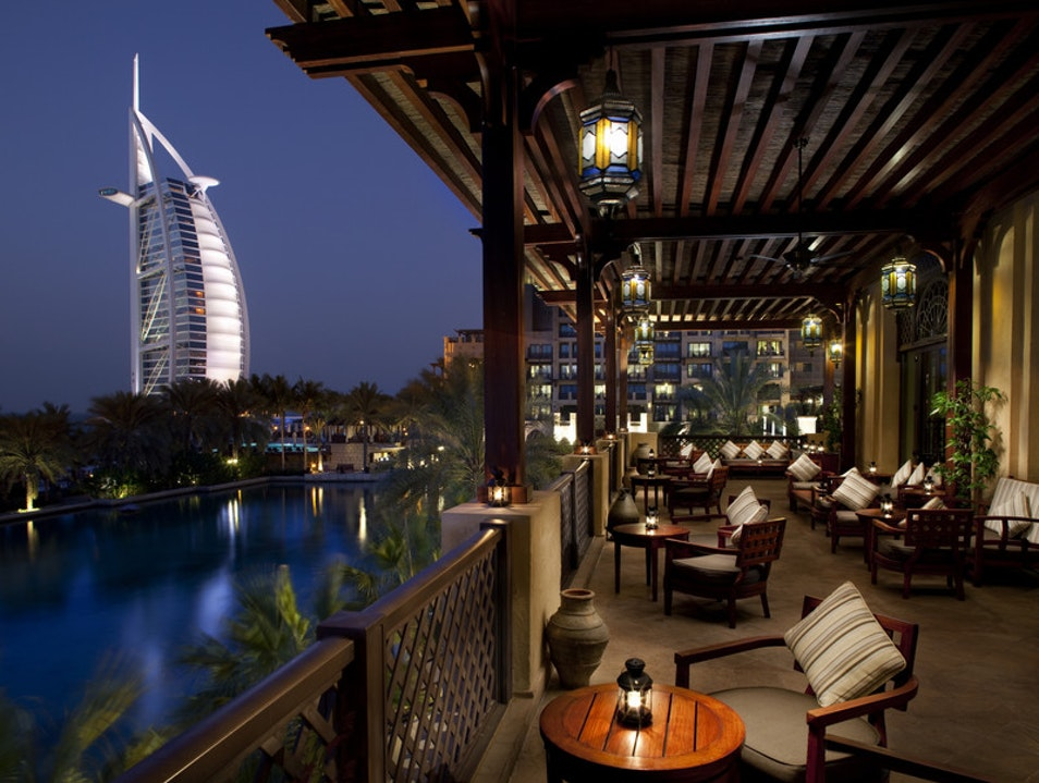 Your First and Last Drink in Dubai Dubai  United Arab Emirates