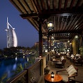 Bahri Bar Dubai  United Arab Emirates
