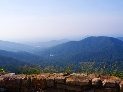 Skyline Drive Elkton Virginia United States