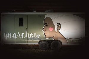 GnarChow Food Truck