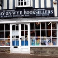 Hay On Wye Booksellers Hay On Wye  United Kingdom