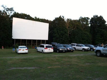 Hyde Park Drive-In Hyde Park New York United States