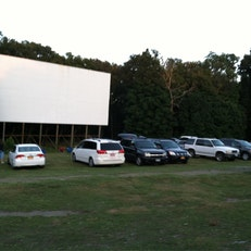 Hyde Park Drive-In